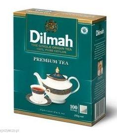 Herbata DILMAH Premium 100tb opak.12 | spozywczo.pl Herbatę Dilmah Premium kupisz na: http://www.spozywczo.pl/hurtownia-kawy-herbaty