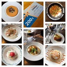 Un teambuilding un peu particulier aujourd'hui ;)  En effet, ce sont les gagnantes parisiennes de notre traditionnel concours des décorations de bureaux pour Noël 🎅🏻 qui se sont régalées au restaurant Sapristi situé à Rueil Malmaison 🍴 grâce à leur cadeau (un bon de 200 euros) 🎁 !  #cadeau #concours #gagnants #cohésion #équipe #team #Facturation #Intra #Paris #Sapristi #RueilMalmaison #restaurant #food #miam #dejeuner #teambuilding #collègues #convivialité