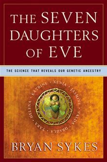History of dna genetics pinterest james watson molecular the seven daughters of eve the science that reveals our genetic ancestry ebook by bryan sykes rakuten kobo malvernweather Choice Image