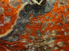 """DSC02734 Paris - Musée du quai Branly - """"Baba Bling"""" - La culture chinoise à Singapour"""