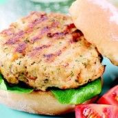 Best NYC Healthy Turkey Burger Recipe, Calories & Nutrition   Better Body Tips - Personal Trainers NYC, fitness boot camps for men, women, kids and workouts on the Upper East Side of Manhattan