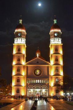 Catedral de Maturin, Edo. Monagas.