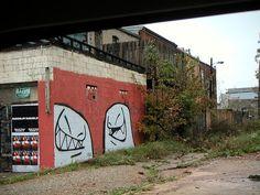 Cabbagetown #MrFangs #Atlanta #Georgia