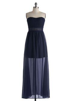 Lagoon of One's Own Dress | Mod Retro Vintage Dresses | ModCloth.com