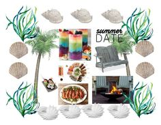 Ocean Date Dining by tanyaprinsloo09 on Polyvore featuring interior, interiors, interior design, home, home decor, interior decorating and Privilege Interior Decorating, Interior Design, Next Door, Ocean, Interiors, Dining, Polyvore, Home Decor, Nest Design