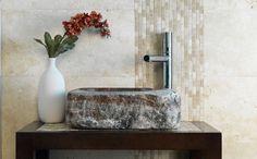lavatorio em pedra - Pesquisa Google