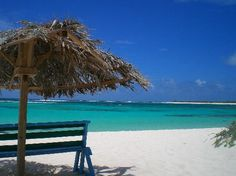 Anegada Island located in Road Town, British Virgin Islands...yes please!