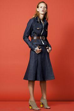 Acne, pre-spring/summer 2015 fashion collection