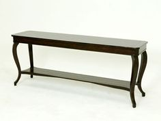 4613 CONSOLE TABLE