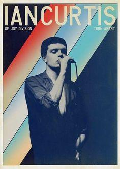 Joy Division fans raising money to turn Ian Curtis' home into a museum | Dangerous Minds