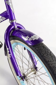 Check out this used bicycle!