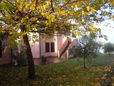 Pocketbook - Lifestyle blog: AUTUMN IN COSTA DEL LOCO #autumn #costadelloco #umbria