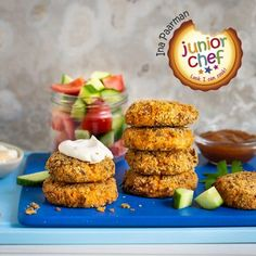 Sweet Potato Fish Cakes with Tuna Fish Cakes Recipe, Fish Recipes, My Recipes, Favorite Recipes, Look And Cook, Tuna Cakes, Stuffing Mix, Cake Shapes, Mashed Sweet Potatoes