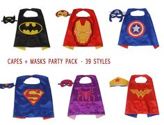 Party Pack 30 set Ki