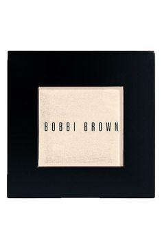 Bobbi Brown Eyeshadow available at #Nordstrom Camel