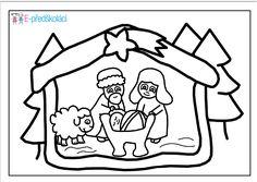 Betlém - omalovánka Coloring For Kids, Colouring, Advent, Darth Vader, Comics, Fictional Characters, Weihnachten, Comic Book, Comic