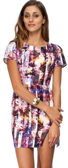 Cooper St Lady Luxe Panel Dress on shopstyle.com.au