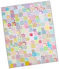 Image result for scrappy bear paws quilt pattern