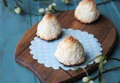 Kokostoppe - opskrift fra cutecarbs.com