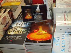Ya disponible en las principales librerías de Castellón...