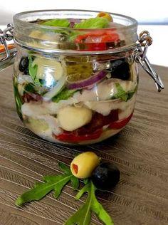 Śledzie po włosku - Blog z apetytem
