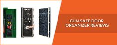 Looking for the detailed guide on Best gun safe door organizers? I have been guiding people for years choosing the top rated gun safe door organizer. Gun Safe Diy, Hidden Gun Safe, Hidden Gun Storage, Locker Storage, Hidden Closet, Safe Door, Gun Safes, Door Organizer, Hiding Places