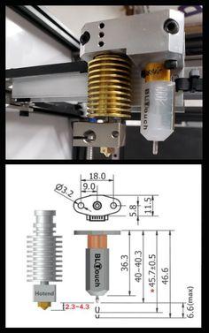 Large 3d Printer, 3d Printer Kit, 3d Printer Designs, 3d Printer Parts, 3d Printer Projects, Laser Printer, Arduino Cnc, Fast Print, Cnc Software