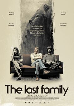 The last family (2016) - Jan P. Matuszynski