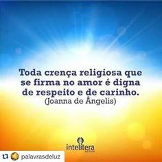 judydogblog:  TODA CRENÇA RELIGIOSA QUE SE FIRMA NO AMOR É DIGNA...
