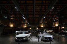 築港赤レンガ倉庫(GLIONクラシックカーミュージアム) 写真一覧