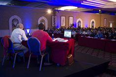 Desde el día 21 al 24 de enero tiene lugar la XXIII Convención de Ventas de INFORMA en Palma de Mallorca