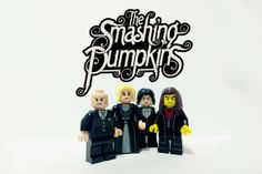 20 Iconic Bands Recreated in LEGO Adly Syairi Ramly presents a collection of 20 iconic bands that he's taken the time to recreate with everyone's favorite building blocks.