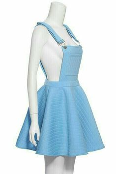 MUXXN Women's Classic Vintage Tie Neck Formal Cocktail Dress with Pocket Teen Fashion Outfits, Mode Outfits, Dress Outfits, Girl Outfits, Fashion Dresses, Cosplay Outfits, Kawaii Fashion, Cute Fashion, Girl Fashion