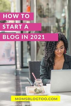 Check out this awesome guide to help moms like you figure out how to start a blog in 2021. What should you do first and how should you do it? Here are the tips to start your blog, start your… More Becoming A Blogger, First Blog Post, Blog Names, Blog Planner, Creating A Blog, Blogging For Beginners, Make Money Blogging, Mom Blogs, Blog Tips