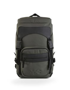 7172ff9f714c  Y 3 ULTRATECH BAG SMALL Backpacks