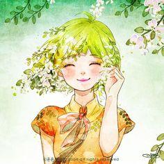 아카시아꽃이 듬뿍듬뿍 피어있네요^^ 바람을 타고 코끝을 맴도는 아카시아 향기가 너무 좋은 요즘입니다^___^ 소녀처럼 미소짓는 매일 보내시길:D ⓒ욘욘 http://blog.naver.com/wedding83
