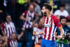 Atlético Madrid's new stadium will change colour thanks to Philips LEDs     - CNET  Enlarge Image  Yannick Carrasco in action for Atletico Madrid.                                             Power Sport Images/Getty Images                                          It wont just be the players silky skills lighting up the pitch at Atletico Madrids new stadium next season.  The new Estadio La Peineta arena in the Spanish capital will be the first to employ Philips ArenaExperience an LED lighting…