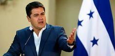 Empresarios corruptos financiaron la campaña del Presidente de Honduras
