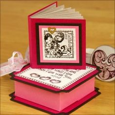 """New """"Love Ink"""" Collection! - Club Scrap"""