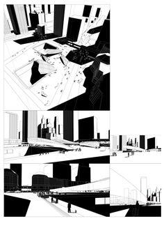 WTC Memorial 1 / JONES,PARTNERS;ARCHITECTURE