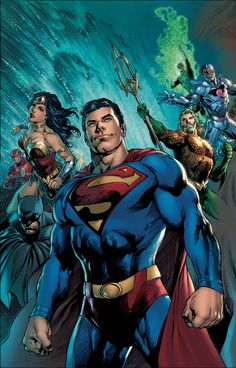 The Man of Steel by Brian Michael Bendis. In the aftermath of Dark Nights- Metal, the Man of Steel has been challenged like never before. As he faces his greatest challenge to date, the status quo for Superman will be changed forever! Mundo Superman, Comic Superman, Batman, Superman News, Superman Family, Superman Artwork, Supergirl Superman, Dc Comics Art, Captain America Comic