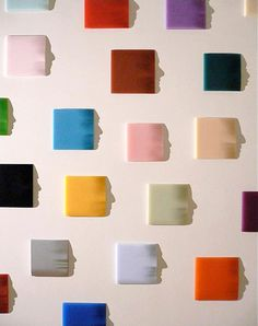Origami shadows by artist Kumi Yamashita