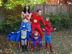 Stay safe with the whole family.  See more Halloween safety tips and party ideas at one-stop-party-ideas.com.