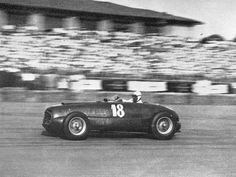 1948 circuito di firenze - clemente biondetti (ferrari 166sc) 2nd ...