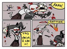 The Witcher 3, doodles 93 by Ayej.deviantart.com on @DeviantArt