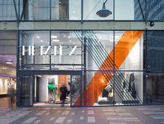 Hemtex — Stockholm Design Lab