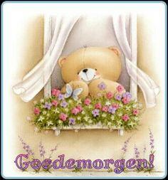 Goedemorgen 1