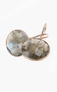 NEWONE-SHOP.COM I #labradorite #earrings