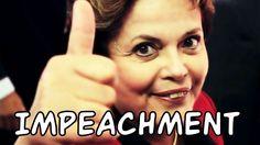 DILMA usa o direito de MENTIR no Julgamento no Senado. Facebook tira do ...