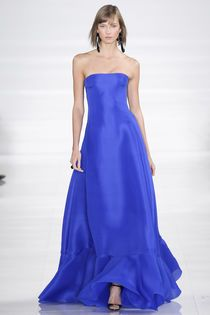 ralph-lauren  New York Fashion Week 2013 #fashion #style
